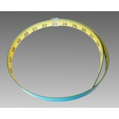 9850 Headgear Measurement Tape